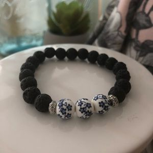 Jewelry - Essential oil diffusing bracelets